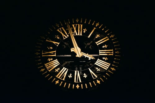 Time-How To Manage Time For Blogging