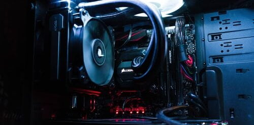 things needed for pc build